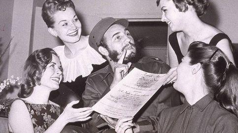Las mujeres de Fidel Castro: dos esposas y un ejército de amantes