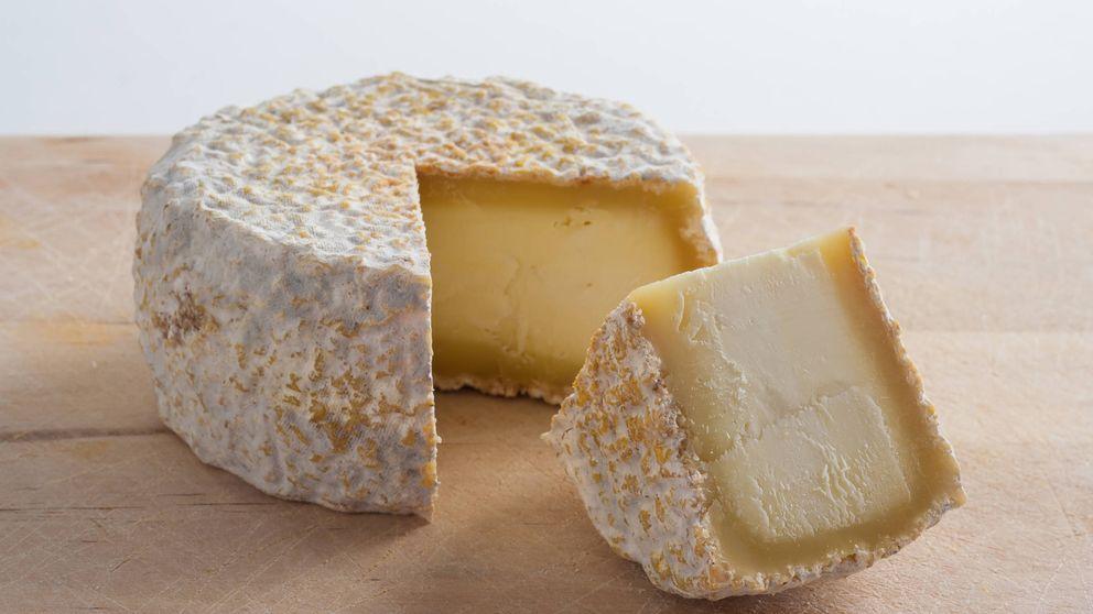 El mejor queso de cabra semicurado del mundo es español