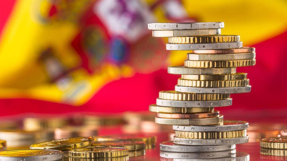 Foto: Invertir en Deuda Pública, un impuesto voluntario