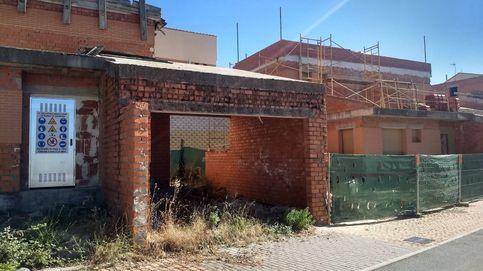 Casas desde 12.000€: precios de saldo para resucitar la primera ciudad 'eco' de España
