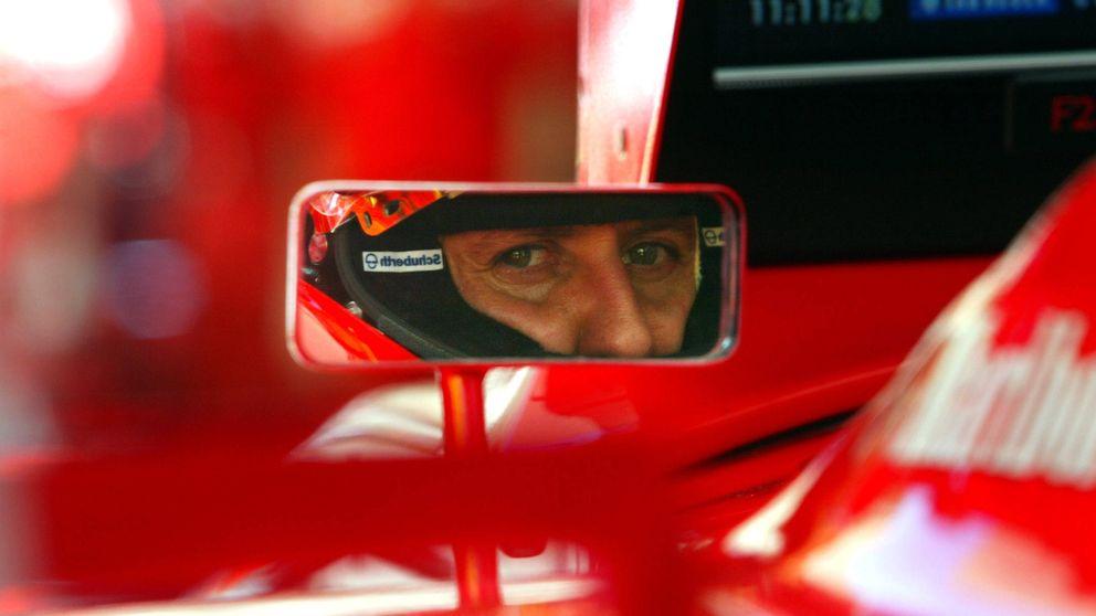 ¿Schumacher? ¿Quién es ese?. 25 años de gloria y tragedia del gran campeón