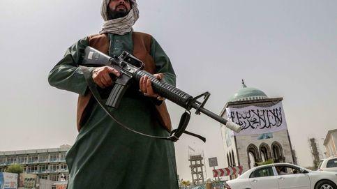 """Emirato, día uno: """"Nuestras mujeres son musulmanas y serán felices bajo la Sharía"""""""