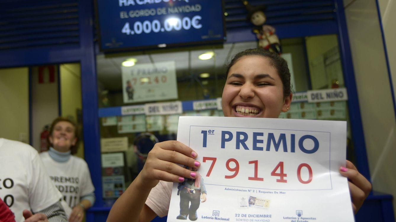 Foto: Ganar el primer premio... ¿para seguir haciendo lo de siempre? (Reuters)