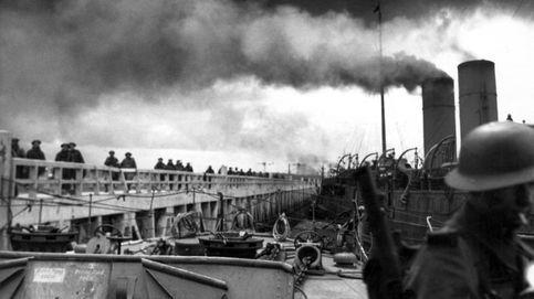 ¿Qué pasó tras Dunkerque? La historia desconocida de los soldados rescatados