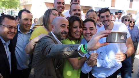 Cristóbal: el empleado del PER que quiere ser el alcalde del Trabuco