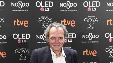 La alfombra roja de la cena de los Goya (y suerte que no ha llovido)