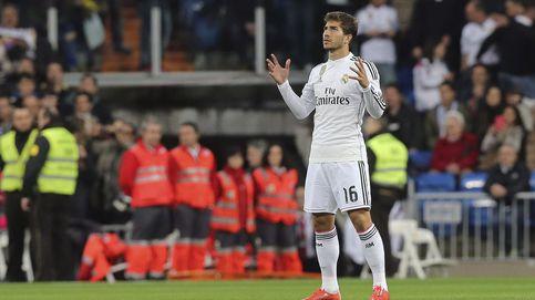Lucas Silva tendrá segunda oportunidad en el Real Madrid tras un intento fallido