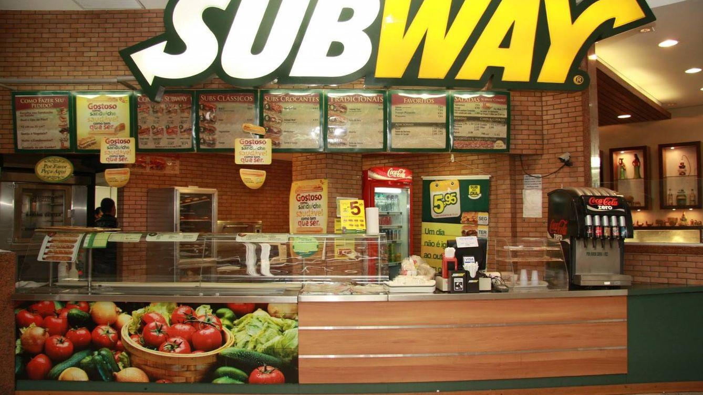 Foto: Subway