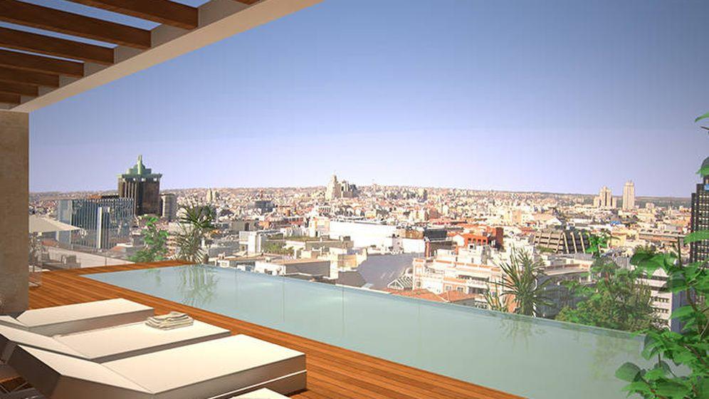 Mercado inmobiliario nuevo r cord vendido por 13 - Metros cuadrados espana ...