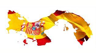 Ricos españoles, patriotas de Panamá