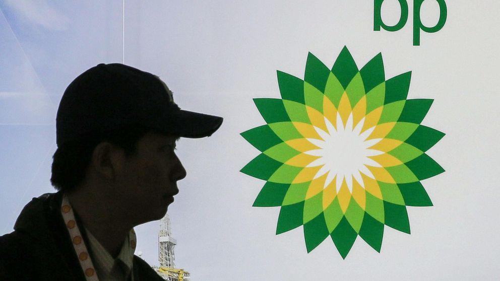 El beneficio de BP se hunde un 91% y pone en jaque al resto de petroleras