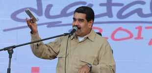 Post de Maduro recula y exhorta ahora al Supremo a revisar sus sentencias