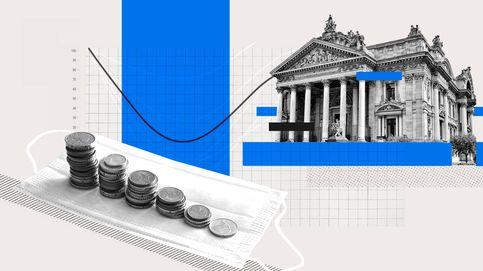 El fracaso de Europa: ni frena el virus ni reactiva la economía