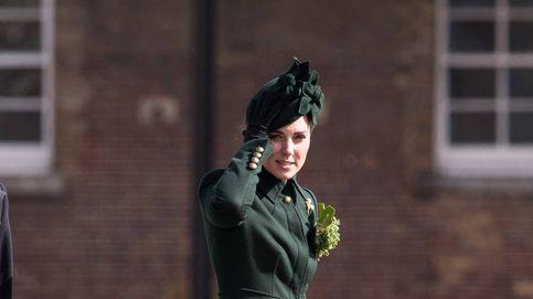 Ginnie, el arma secreta de Kate Middleton que ha renovado su estilo