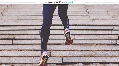 Cómo practicar 'running' para combatir la sobrecarga en músculos y articulaciones