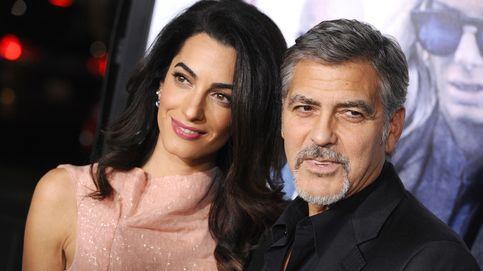 Amal Clooney, ¿embarazada?