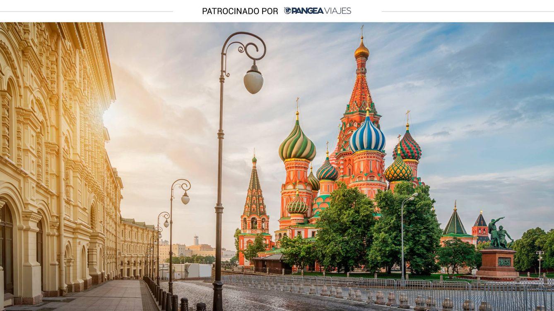 Viajando a Rusia: el país más grande del mundo está aún por descubrir