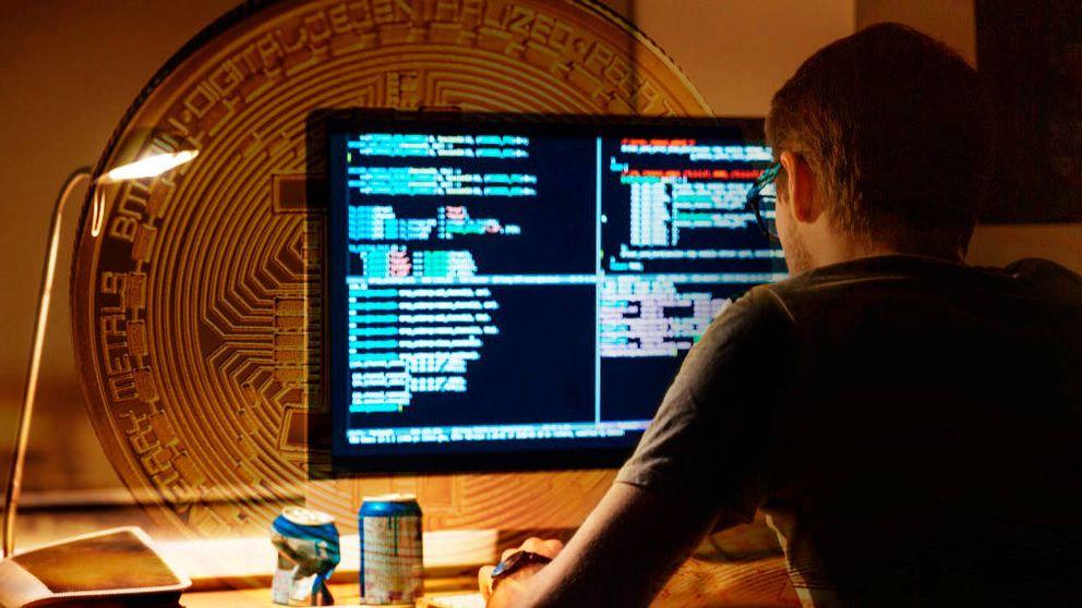 De 2 euros a 9 M: los programadores españoles que se han forrado con el bitcoin