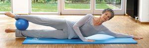 Foto: Pilates, el ejercicio preferido por las famosas