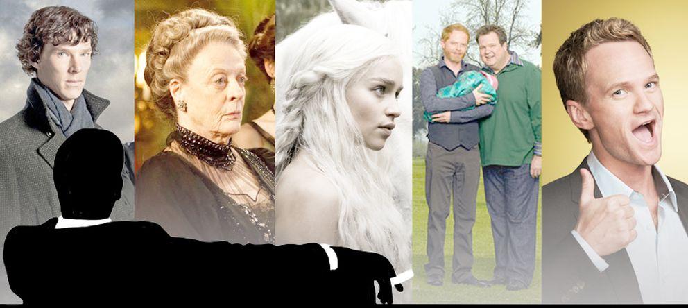 Foto: Ver películas y series en inglés es una herramienta muy útil para aprender inglés. (Open English)