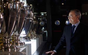 El Real Madrid abrirá un museo permanente en Abu Dabi