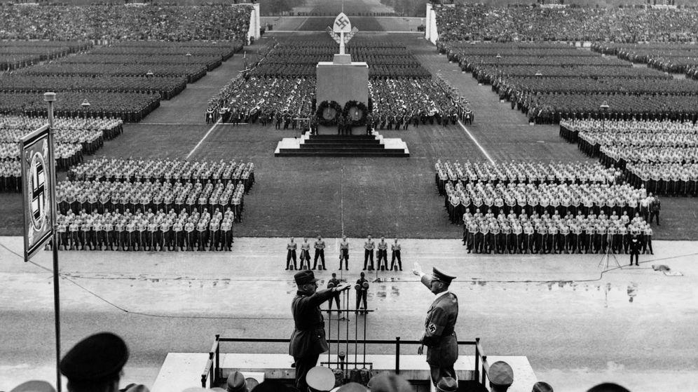 Foto: El régimen nazi fue incapaz de ver al enemigo oculto entre la población neerlandesa. (EFE)