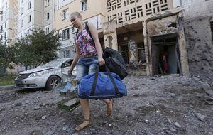 Crónica de la fealdad: Ucrania tras cuatro meses de separatismo
