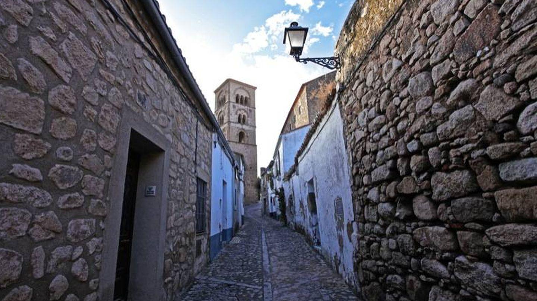 Piérdete por las calles de Trujillo. (Foto: Turismo de Extremadura)