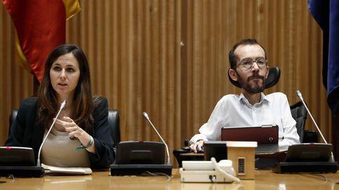 Podemos plantea que España asuma las corbetas o que se busque otro comprador