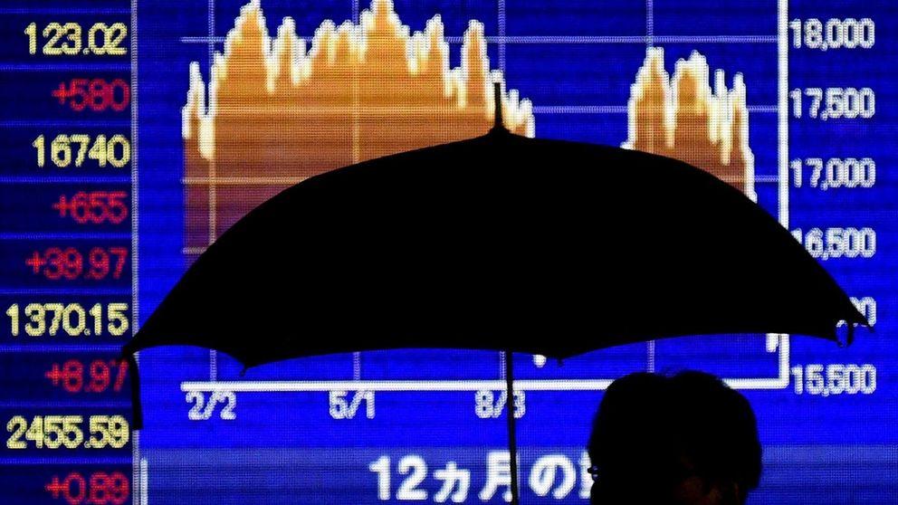 Bajar los tipos de interés ya no funciona