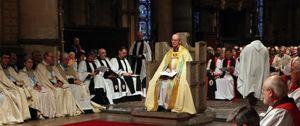 Foto: Alpha Course, el mayor éxito del cristianismo reciente