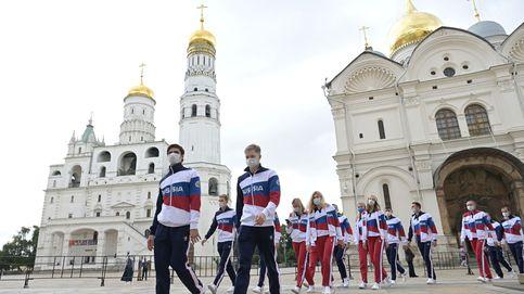 ¿Por qué Rusia compite en los Juegos Olímpicos bajo la nomenclatura de ROC?