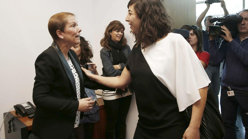Podemos Navarra ignora a Iglesias y negocia con Bildu sin condenar a ETA
