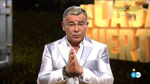 Es muy barriobajero: Jorge Javier afea las ofensas entre Samira y Marta