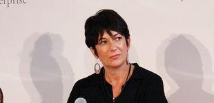 Post de Ghislaine Maxwell, amante y cómplice de Epstein, arrestada por el FBI