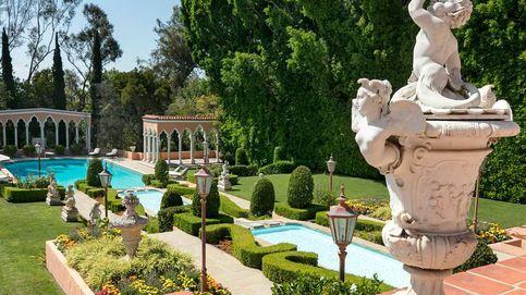 De Kennedy a Beyoncé: la mansión más famosa de Hollywood se vende por 90 millones de dólares