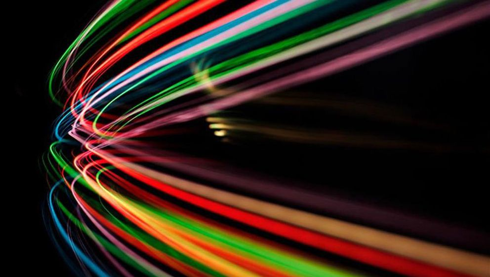 Foto: Descubren cómo convertir la luz en materia ochenta años después