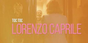 Post de En el taller de Lorenzo Caprile: