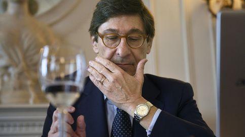 Goirigolzarri apaga el hambre de fusiones: No hacen falta a corto plazo
