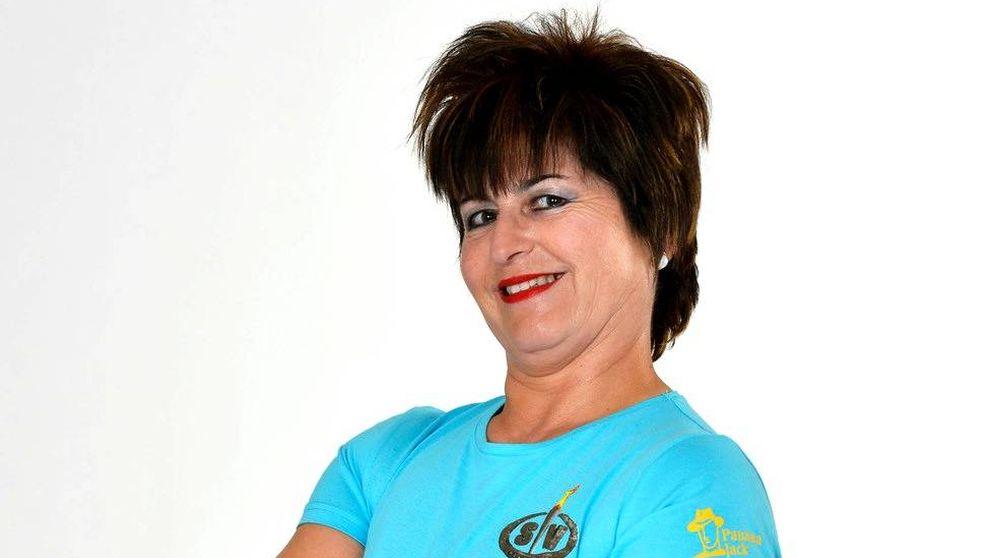Mari Carmen Torrecillas se confiesa: Me masturbaba en 'Supervivientes