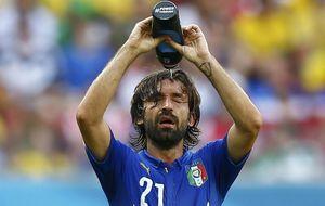 No hay crisis en Italia: sólo un punto para pasar tras caer por cansancio