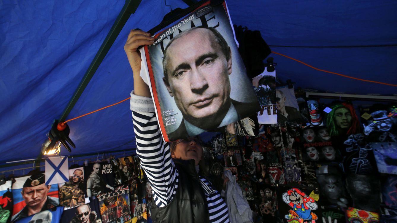 Putin quiere una Ucrania inválida y tullida para que la UE y la OTAN la rechacen
