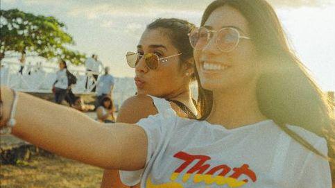 Retoques, maquillaje y cremas para salir bien en los selfis este verano