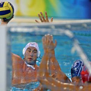 España cae en cuartos ante Serbia
