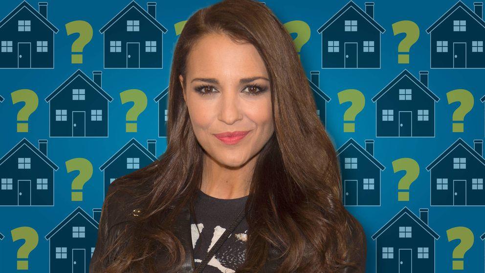 El misterio de la nueva casa de Paula Echevarría