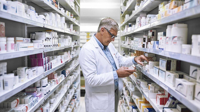 Sanidad retira este medicamento para la tensión por un lote defectuoso