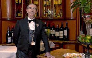 Custodio López Zamarra: el hombre que hacía mejor un vino