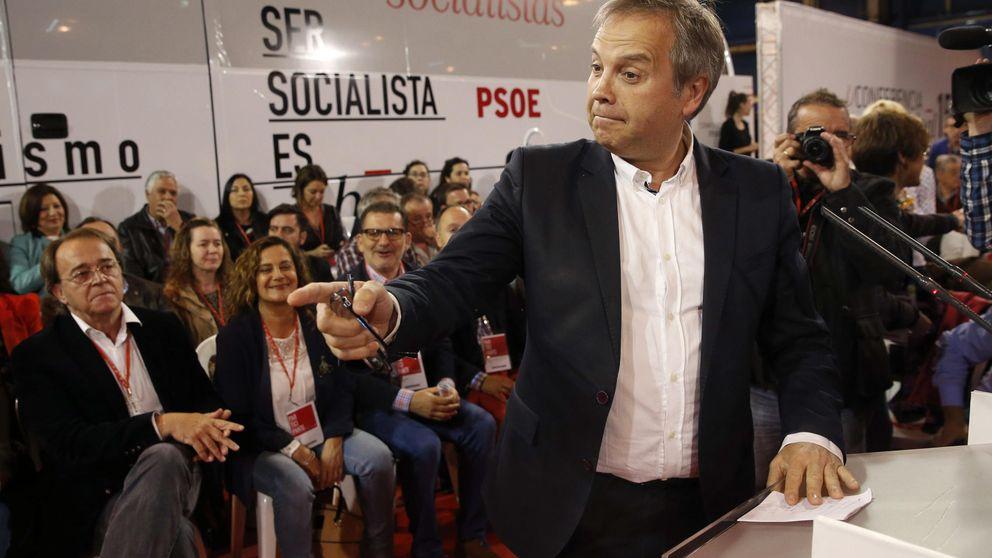 Carmona, contra Aguirre: Es la madre de la corrupción en Madrid