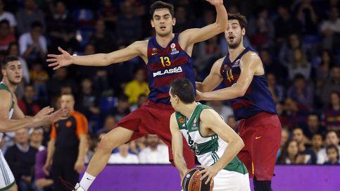 El Barcelona humilla a Djordjevic y vuelve a sentirse fuerte en la Euroliga