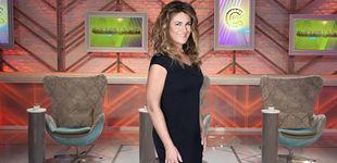 Post de Así fue el debut de Carlota Corredera en 'Cámbiame'